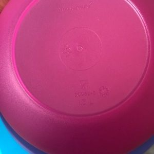 Tupperware Kitchen - Impressions Classic Bowl Set
